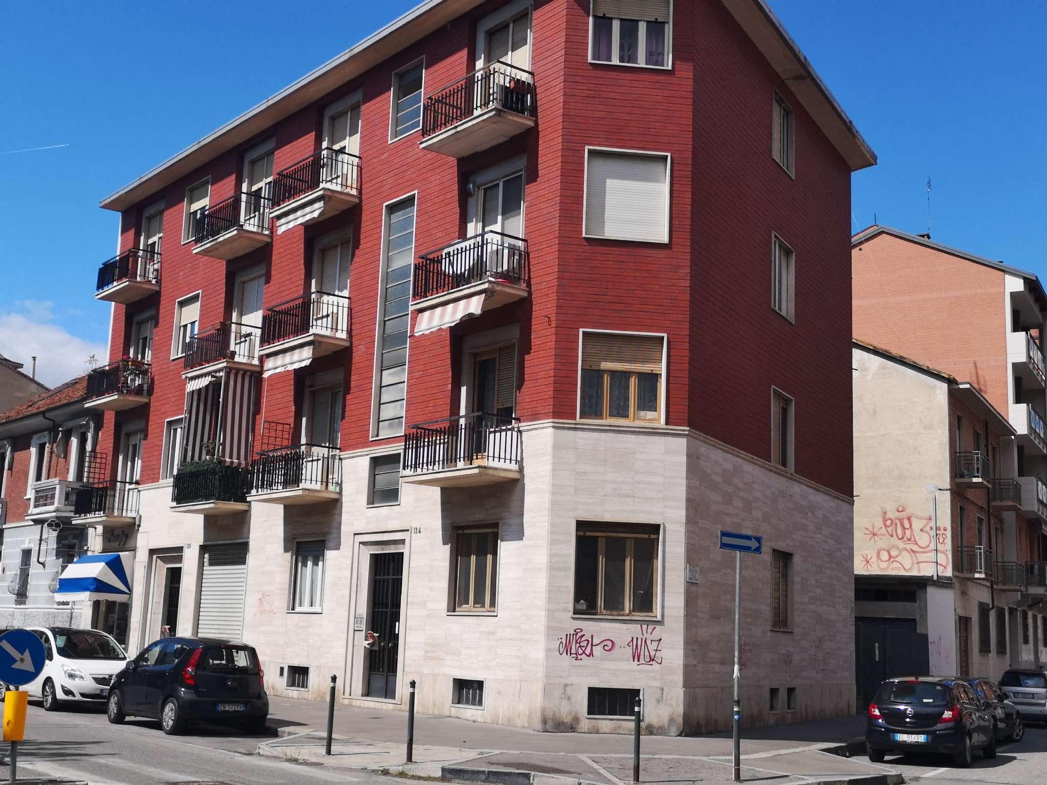 Foto 1 di Appartamento via BOSTON 124, Torino (zona Santa Rita)
