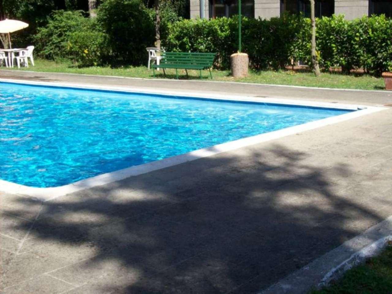 Appartamento in vendita a Fiuggi, 2 locali, prezzo € 33.000 | Cambio Casa.it