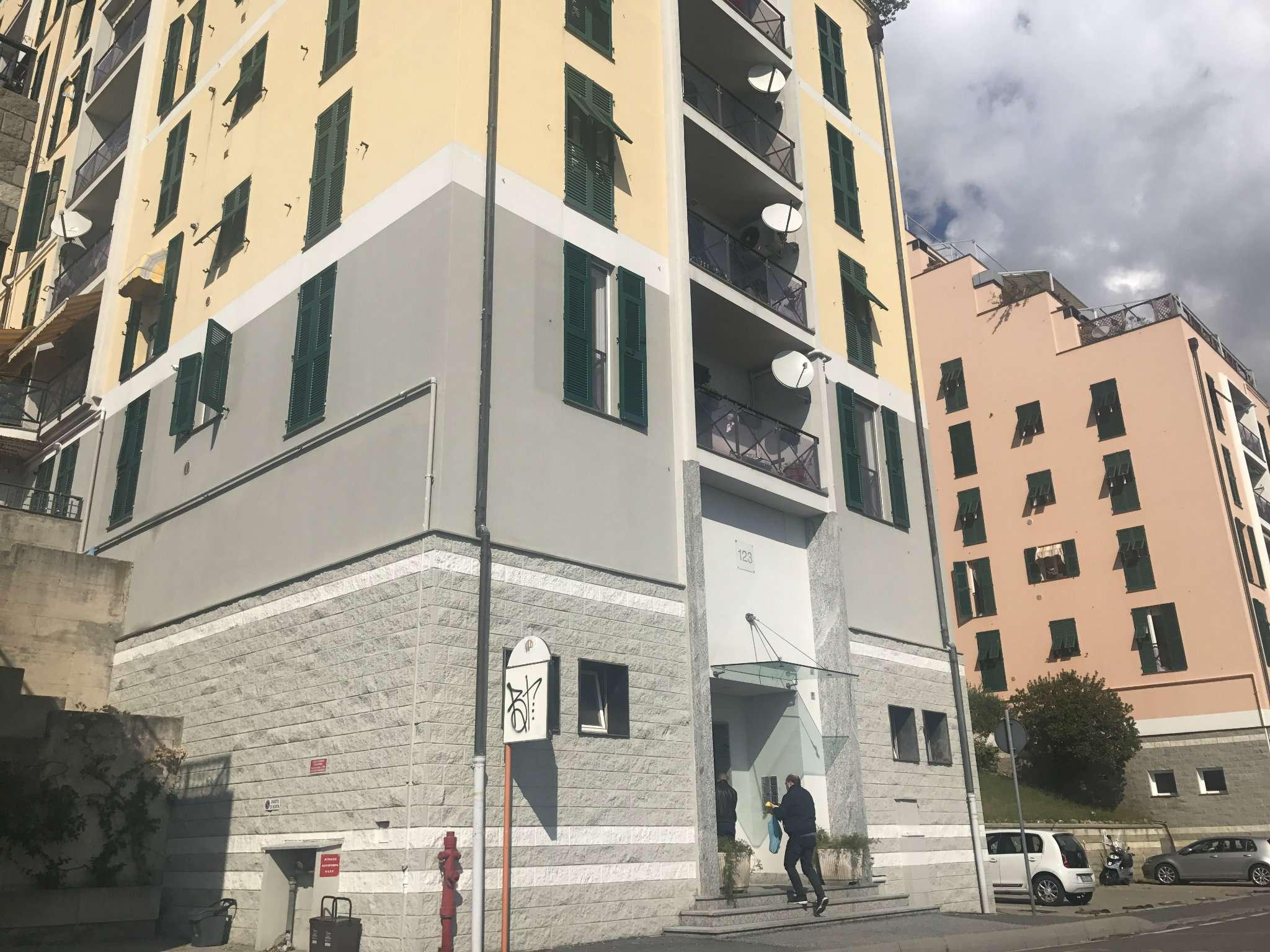 Appartamento in vendita Zona Centro Città, Carignano - via Delle Campanule 123 Genova