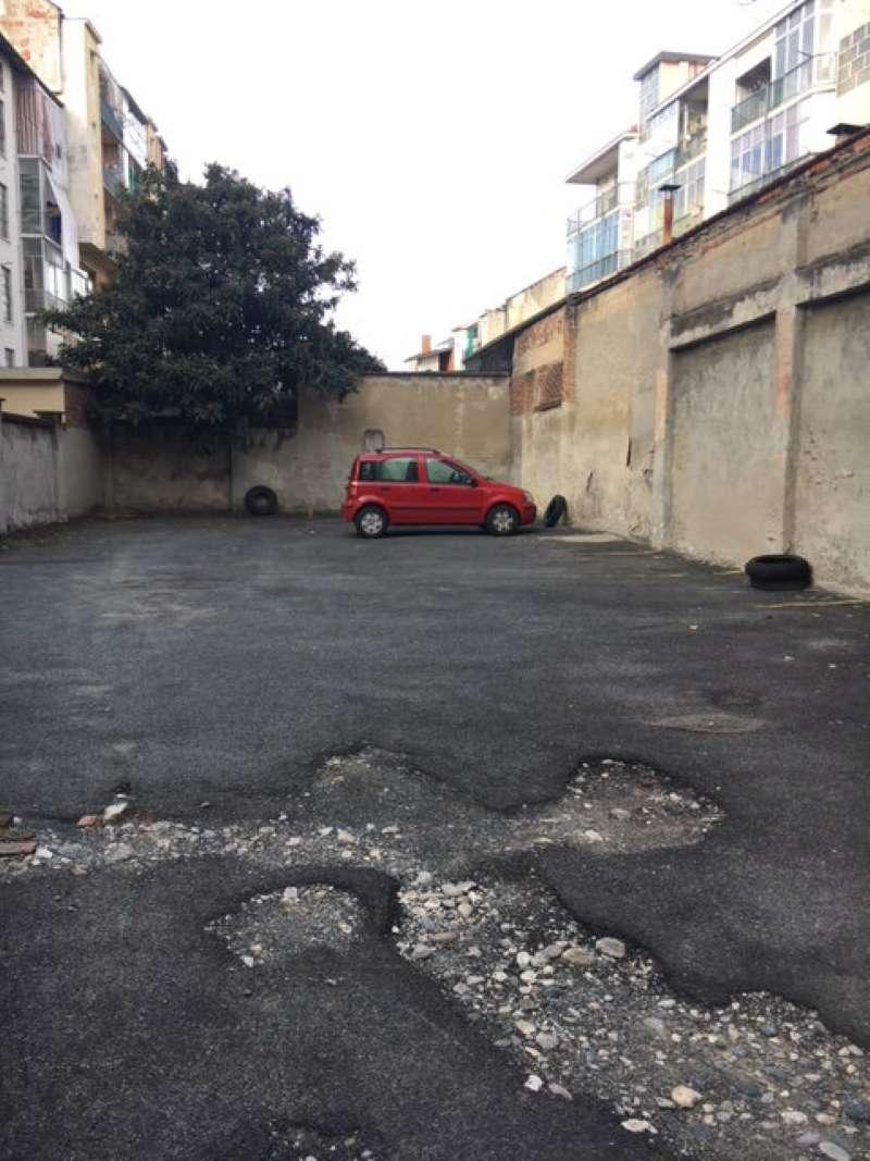 Foto 1 di Posto Auto corso Corso Racconigi 146, Torino (zona Cenisia, San Paolo)