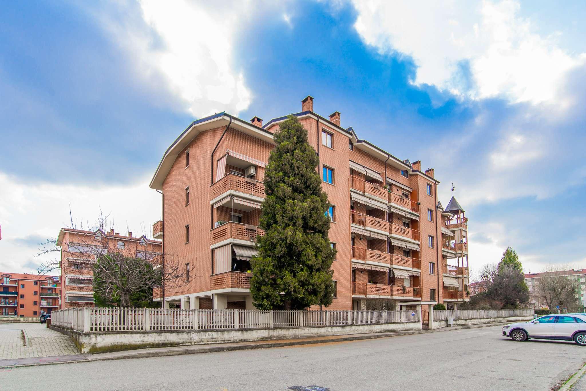 Appartamento in vendita via Torricelli 239 Nichelino