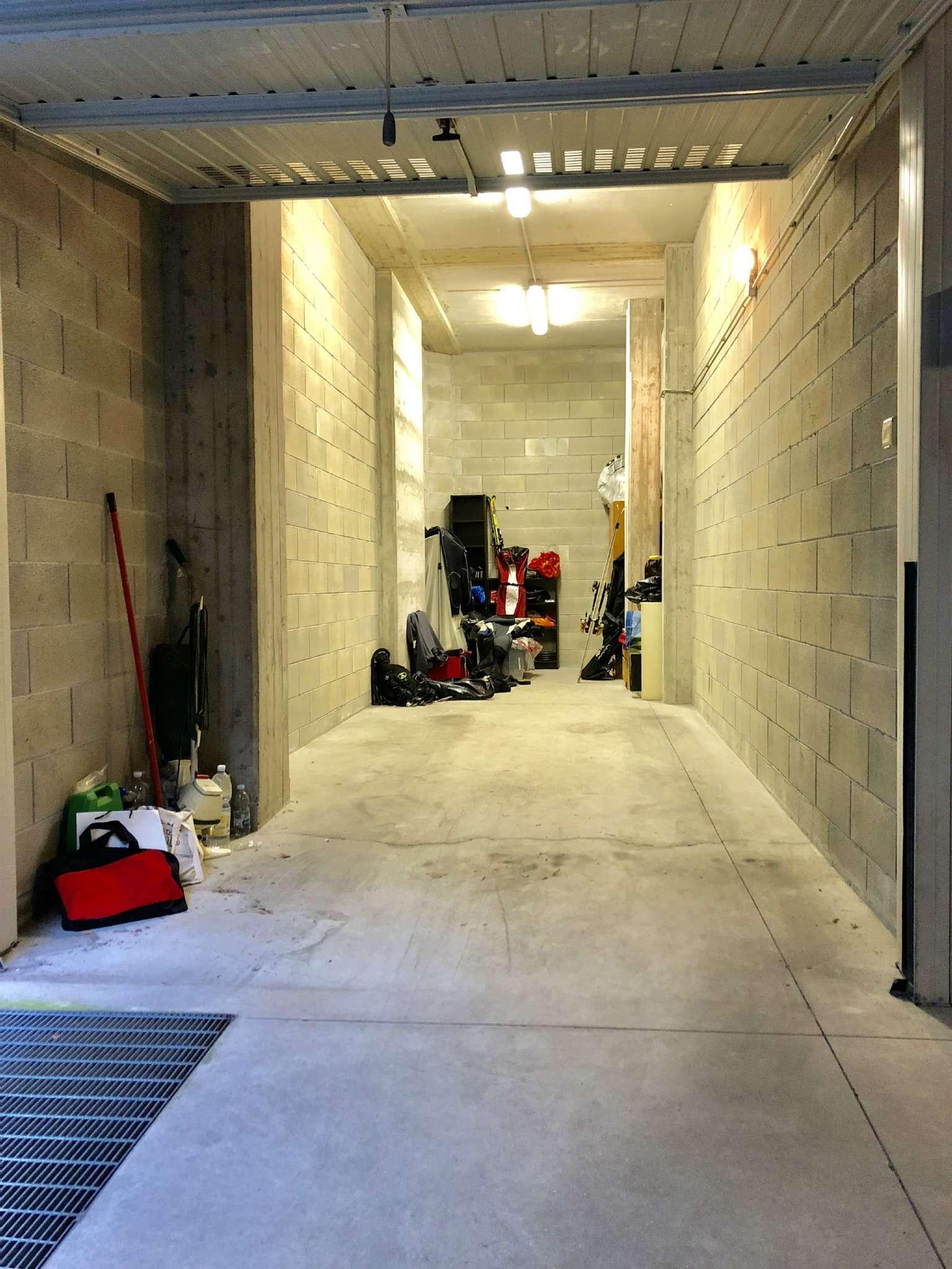 Box/Garage in vendita Zona Cenisia, San Paolo - via Borsellino 38 Torino