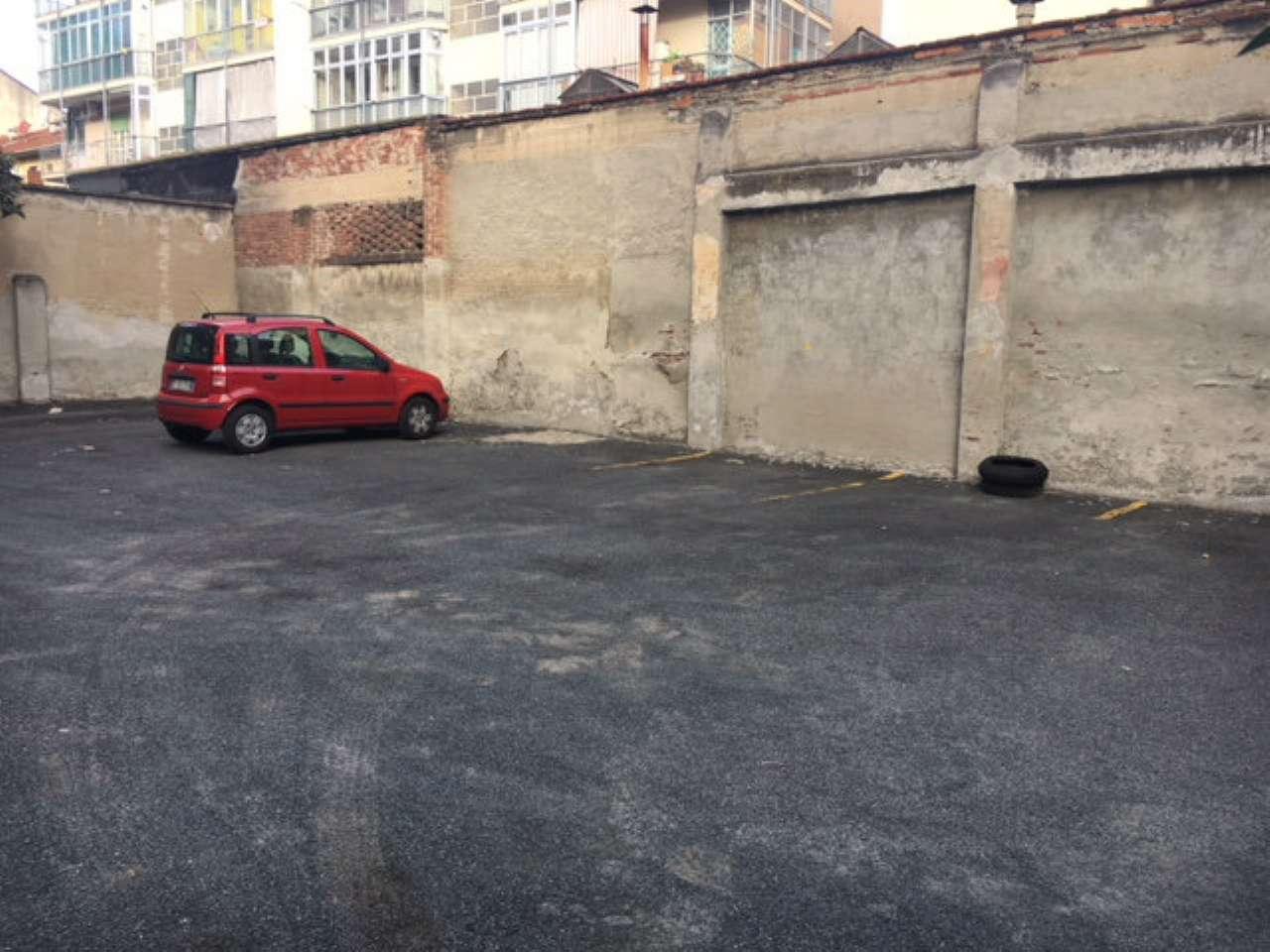 Box/Garage in affitto Zona Cenisia, San Paolo - corso Corso Racconigi 146 Torino