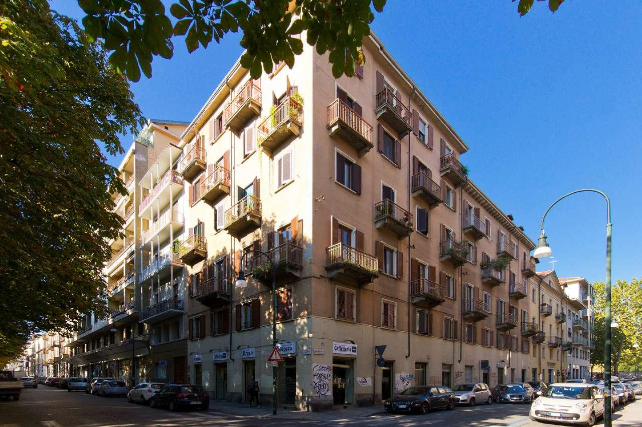 Negozio in affitto Zona Centro - via Ignazio Giulio 27 Torino