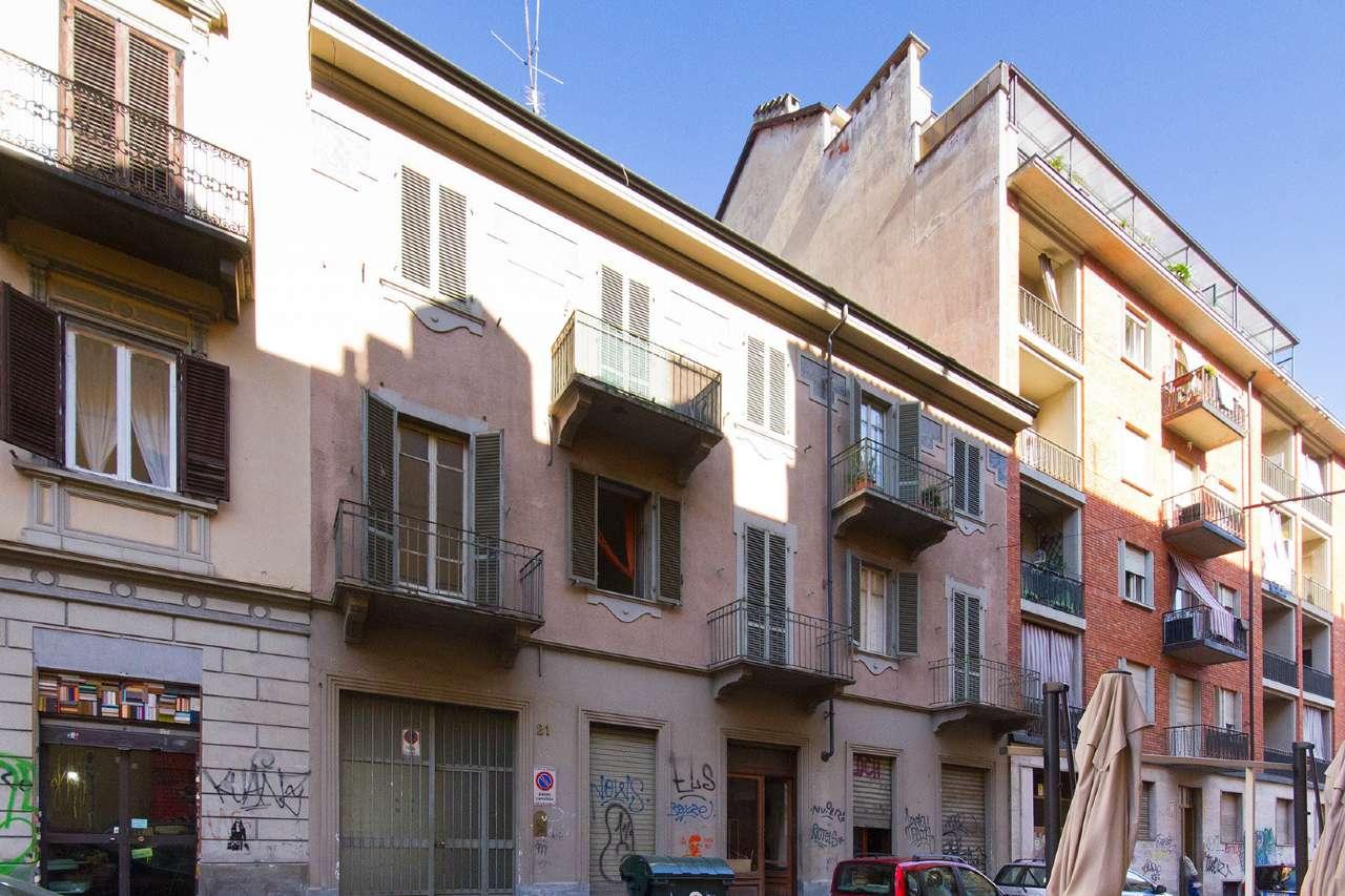 Appartamento in affitto Zona Vanchiglia, Regio Parco - via Guastalla 21 Torino