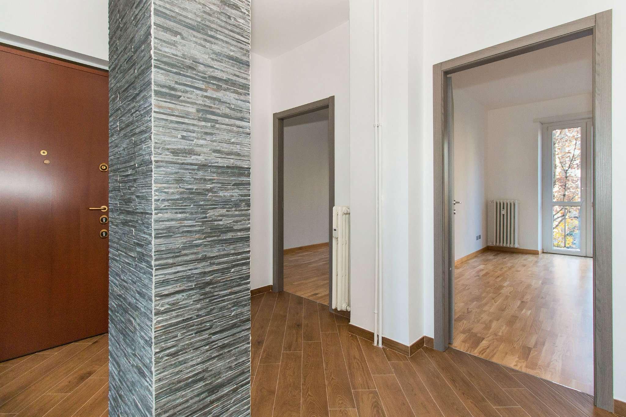 Appartamento in vendita Zona Cit Turin, San Donato, Campidoglio - corso Tassoni 74 Torino