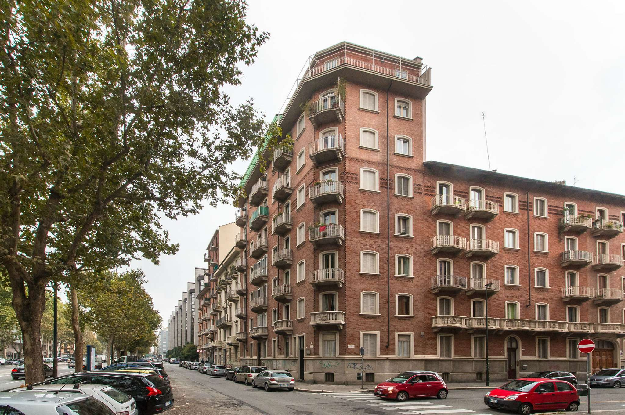 Appartamento in affitto Zona Parella, Pozzo Strada - corso Francia 232 Torino