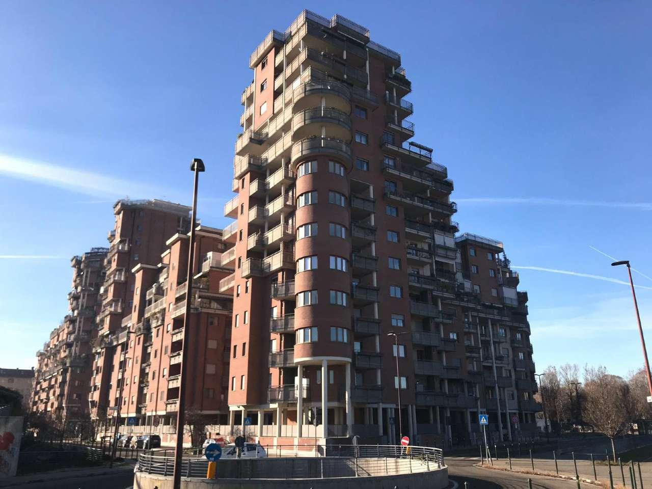 Appartamento in affitto Zona Cit Turin, San Donato, Campidoglio - via Doubree 10 Torino