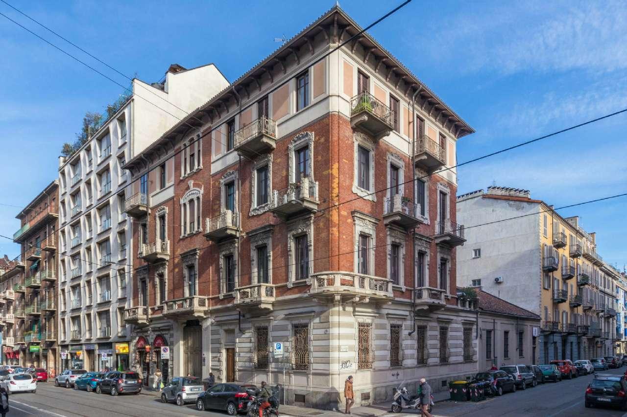 Appartamento in vendita Zona San Salvario - via Madama Cristina 119 Torino