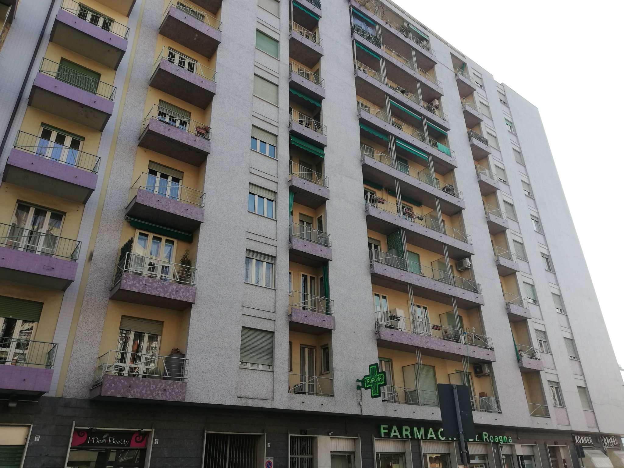Appartamento in vendita Zona Santa Rita - corso Agnelli 117 Torino
