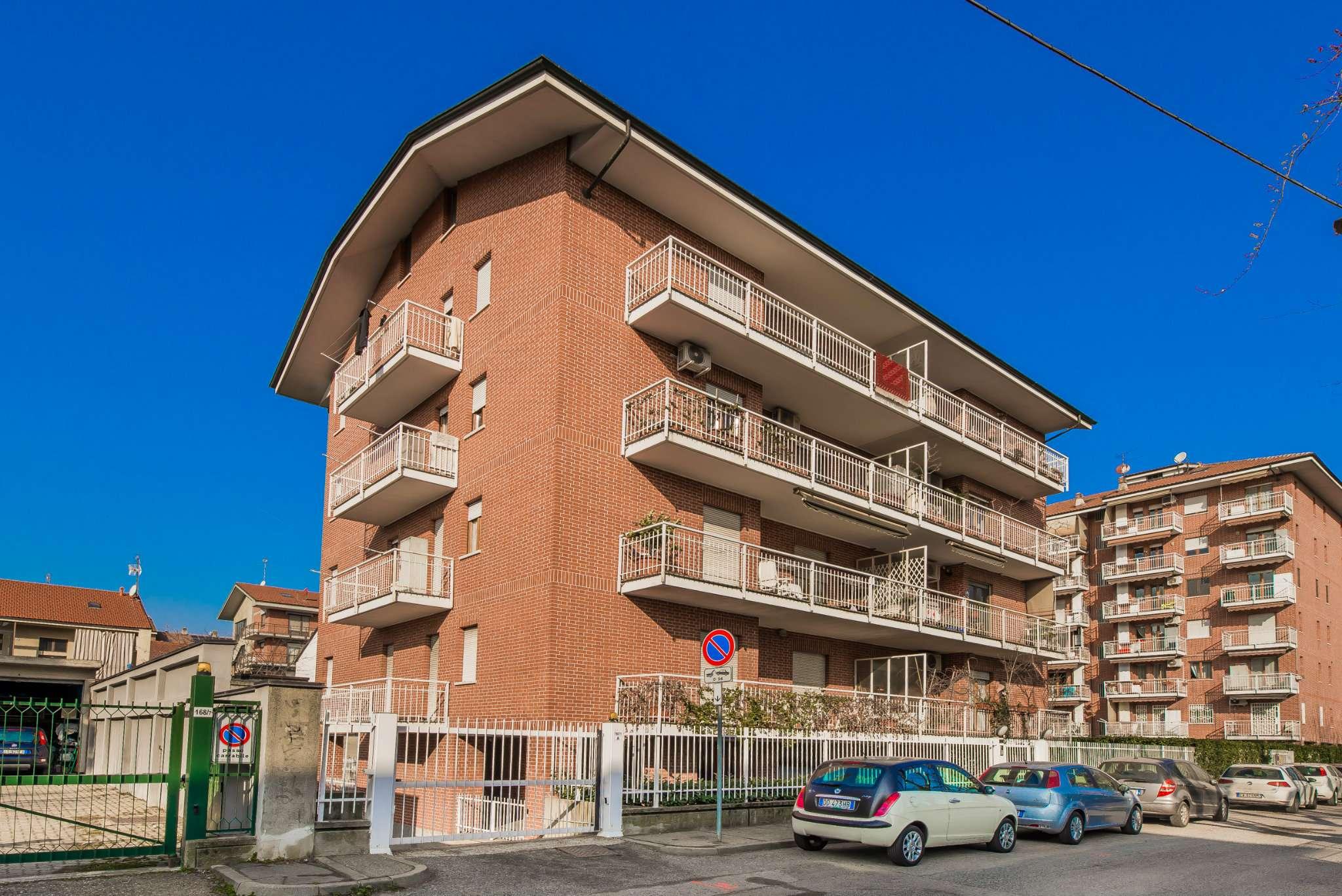 Appartamento in vendita Zona Parella, Pozzo Strada - strada Antica di Collegno 168 Torino