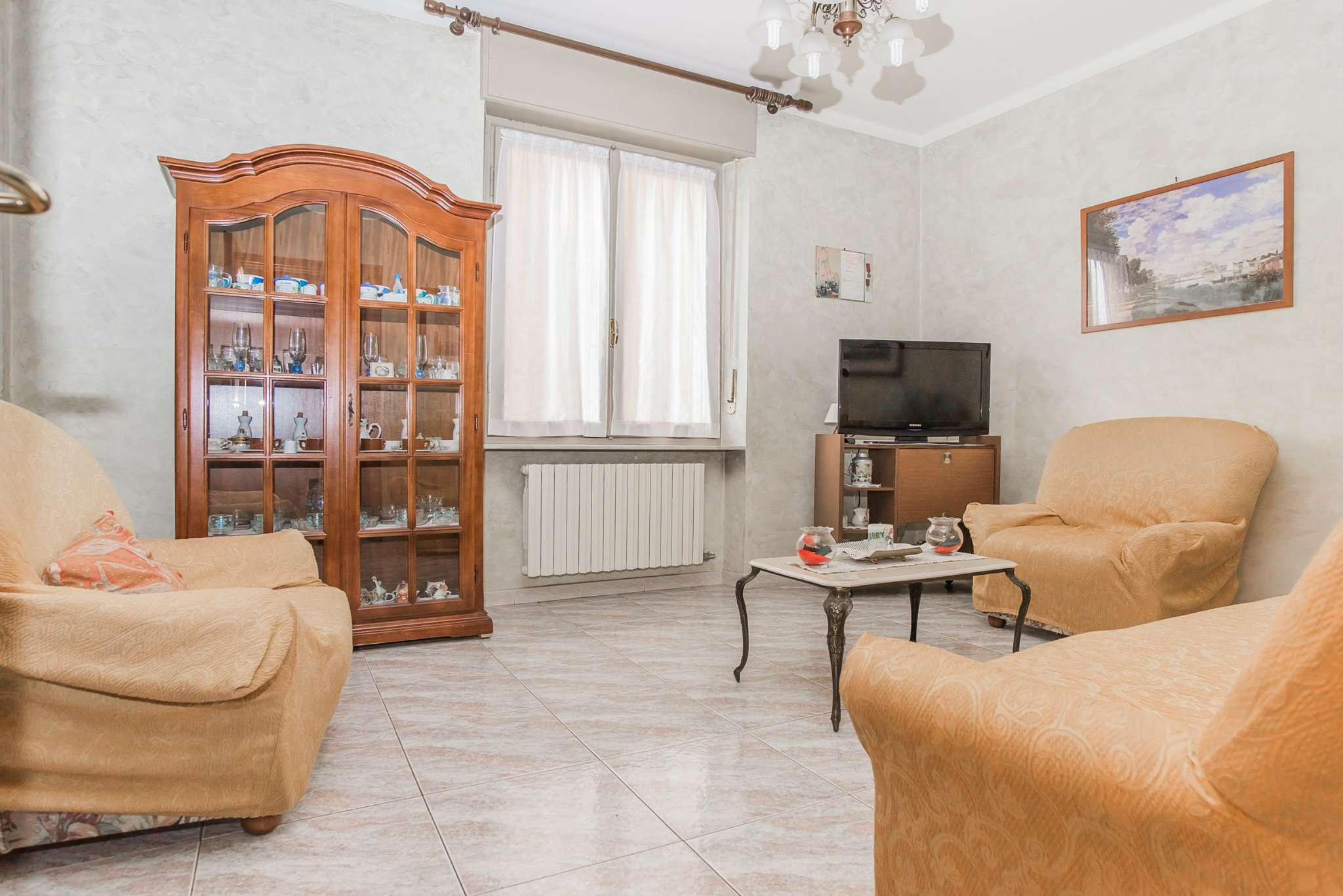 Appartamento in vendita via Europa 39 Candiolo