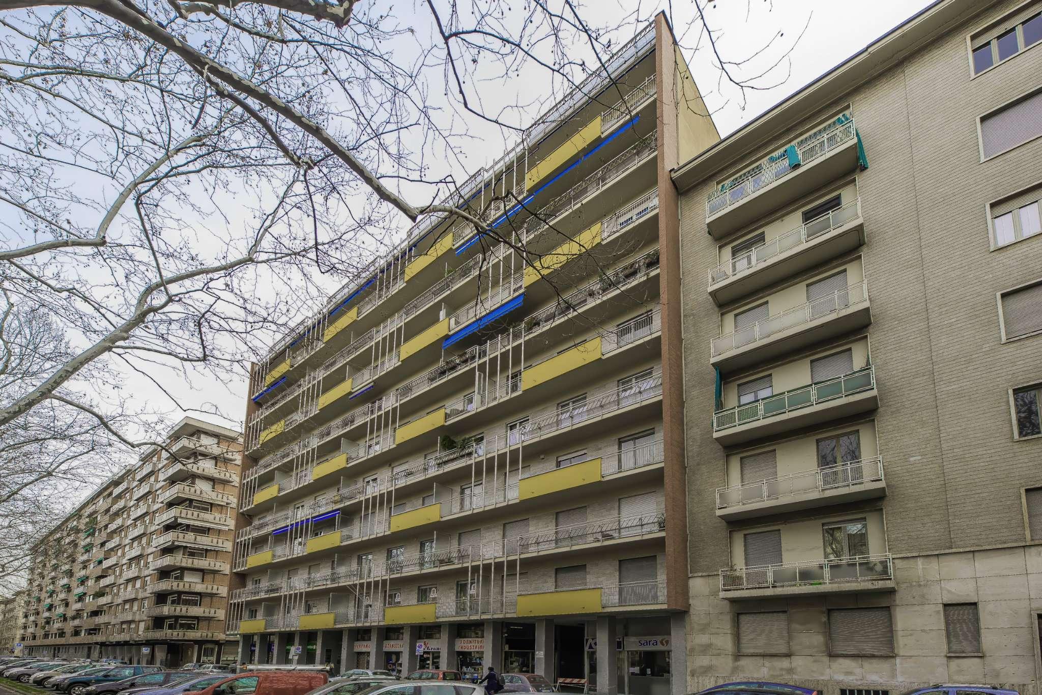 Appartamento in vendita Zona Crocetta, San Secondo - corso Duca degli Abruzzi 79 Torino
