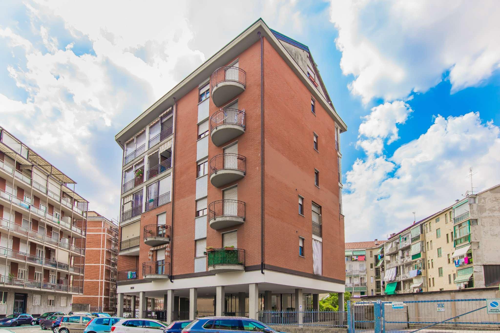 Appartamento in vendita Zona Madonna di Campagna, Borgo Vittoria... - via Rueglio 19 Torino