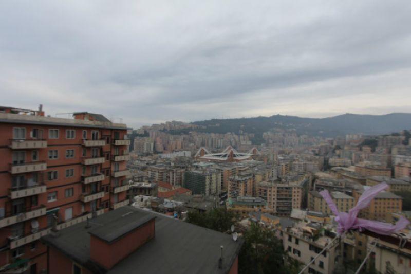 Bilocale Genova Via Giacomo Biga 8