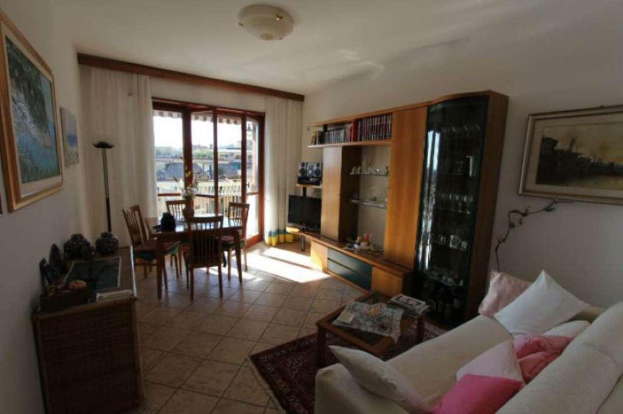 Bilocale Rapallo Via Torre Menegotto 2