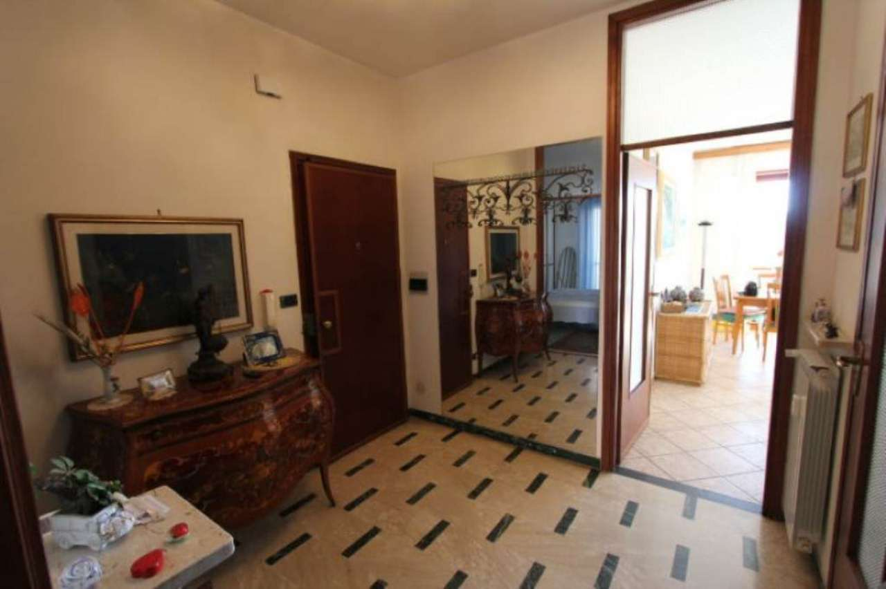 Bilocale Rapallo Via Torre Menegotto 5