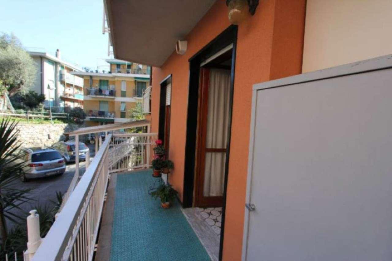 Bilocale Rapallo Via Torre Menegotto 6