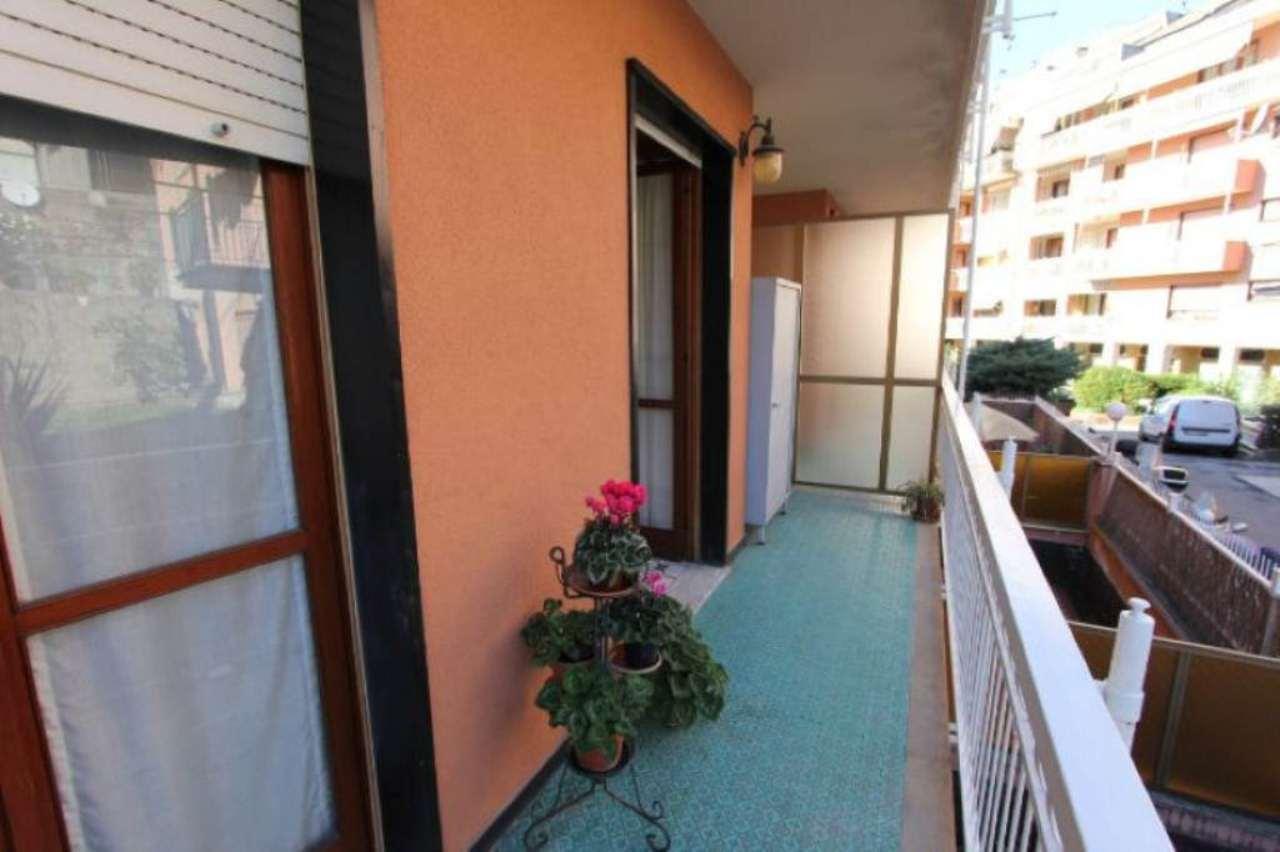 Bilocale Rapallo Via Torre Menegotto 7