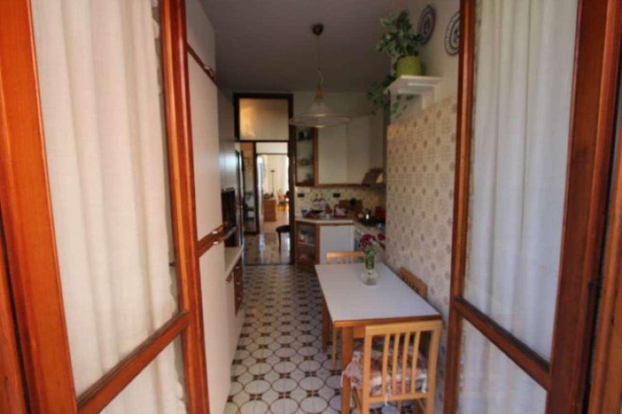 Bilocale Rapallo Via Torre Menegotto 8