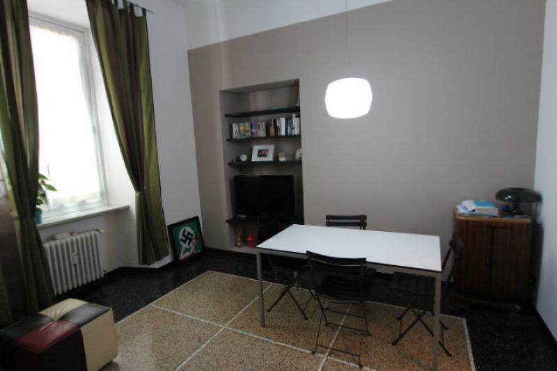 Bilocale Genova Piazza Brignole 5
