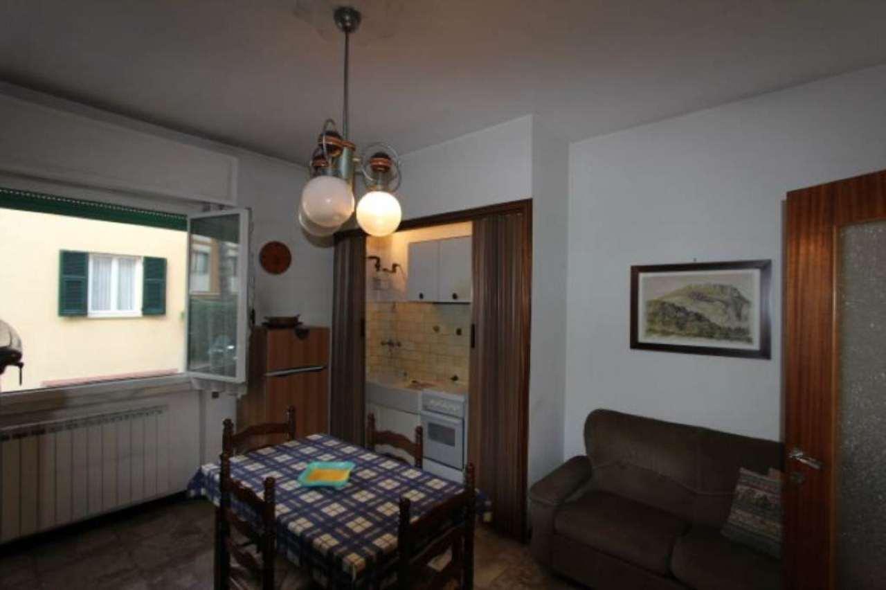Bilocale Rapallo Salita Torre Menegotto 2