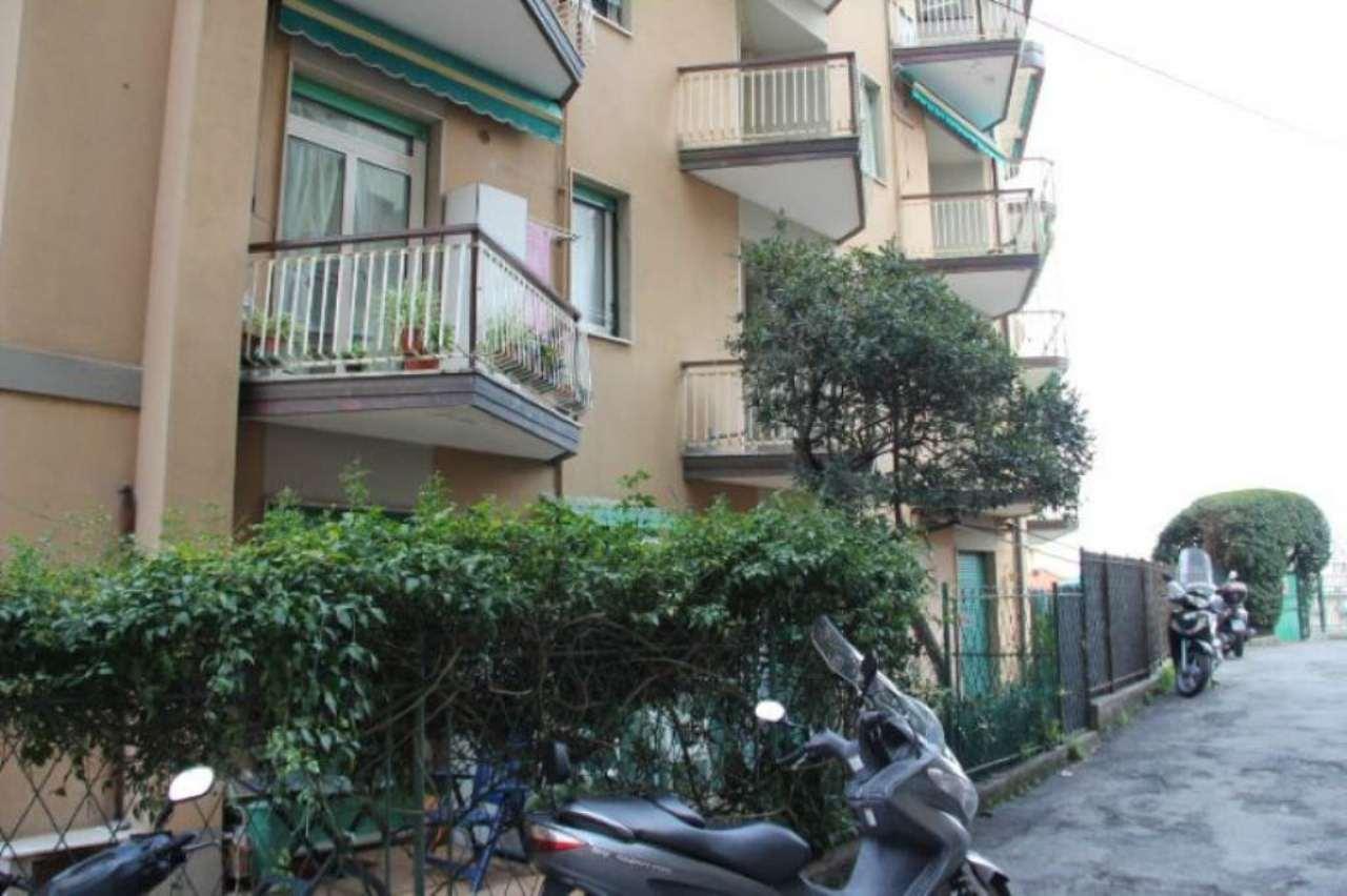 Bilocale Rapallo Salita Torre Menegotto 10