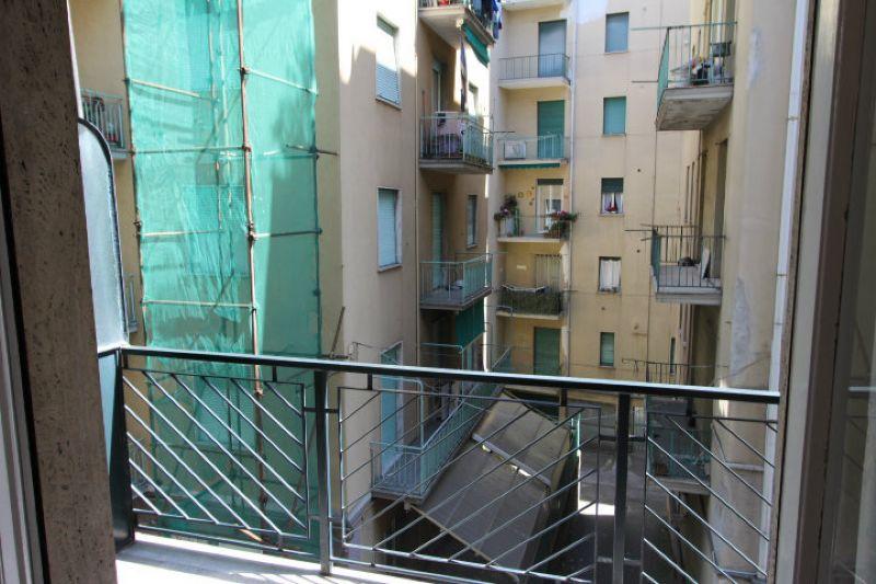 Bilocale Rapallo Via Trento 2