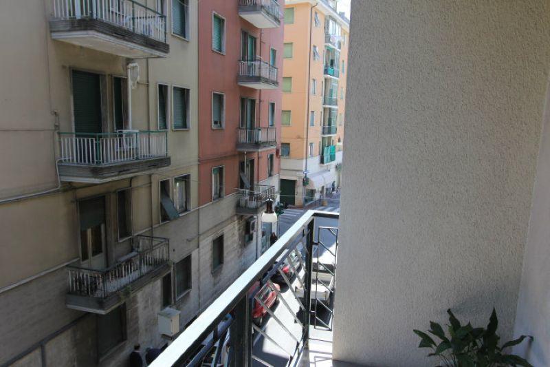 Bilocale Rapallo Via Trento 3