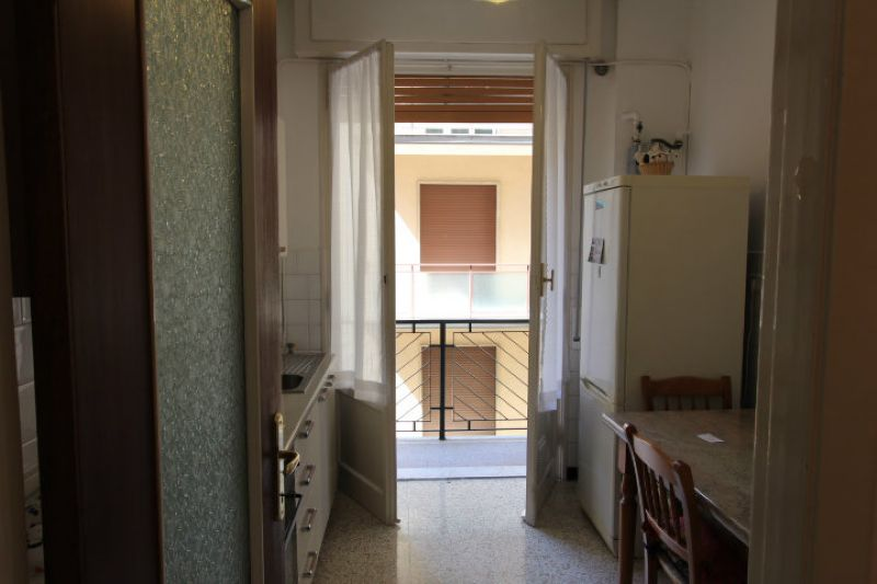 Bilocale Rapallo Via Trento 4