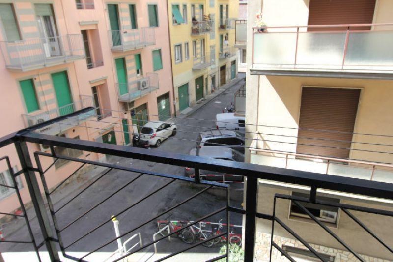Bilocale Rapallo Via Trento 6