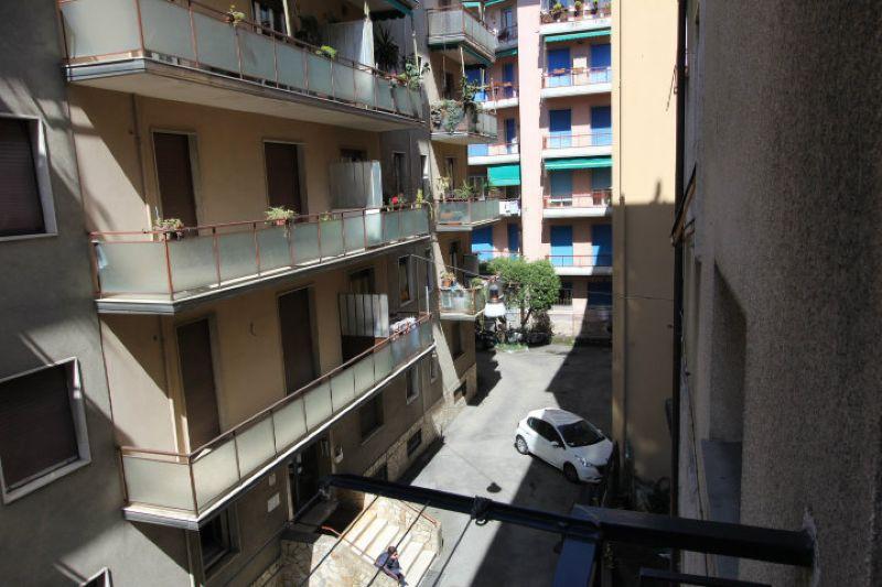 Bilocale Rapallo Via Trento 7