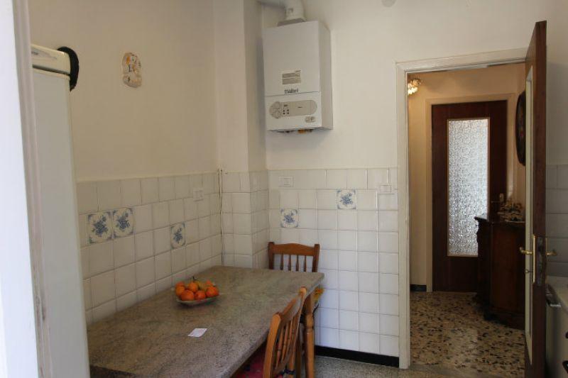 Bilocale Rapallo Via Trento 8