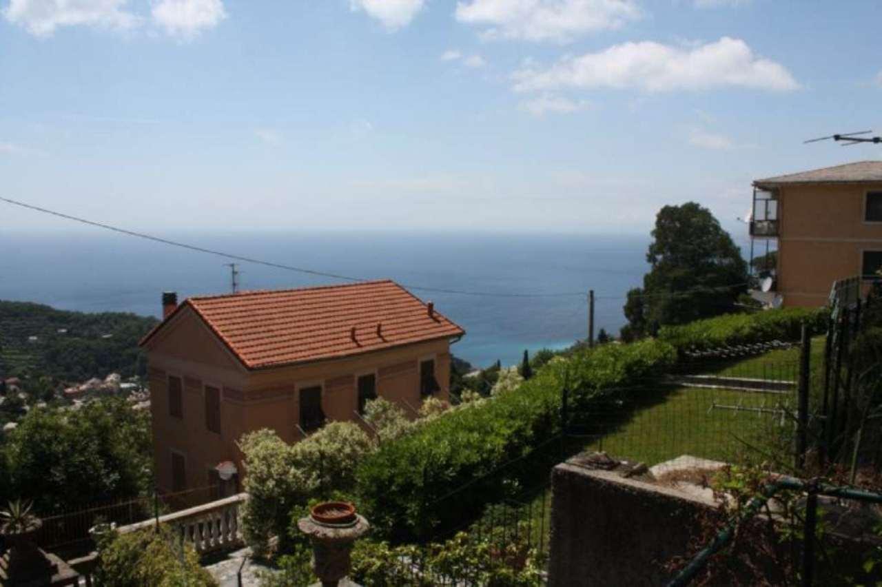 Bilocale Camogli Via Aurelia 1