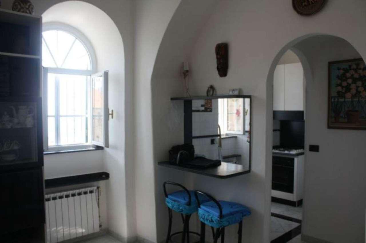Bilocale Camogli Via Aurelia 7