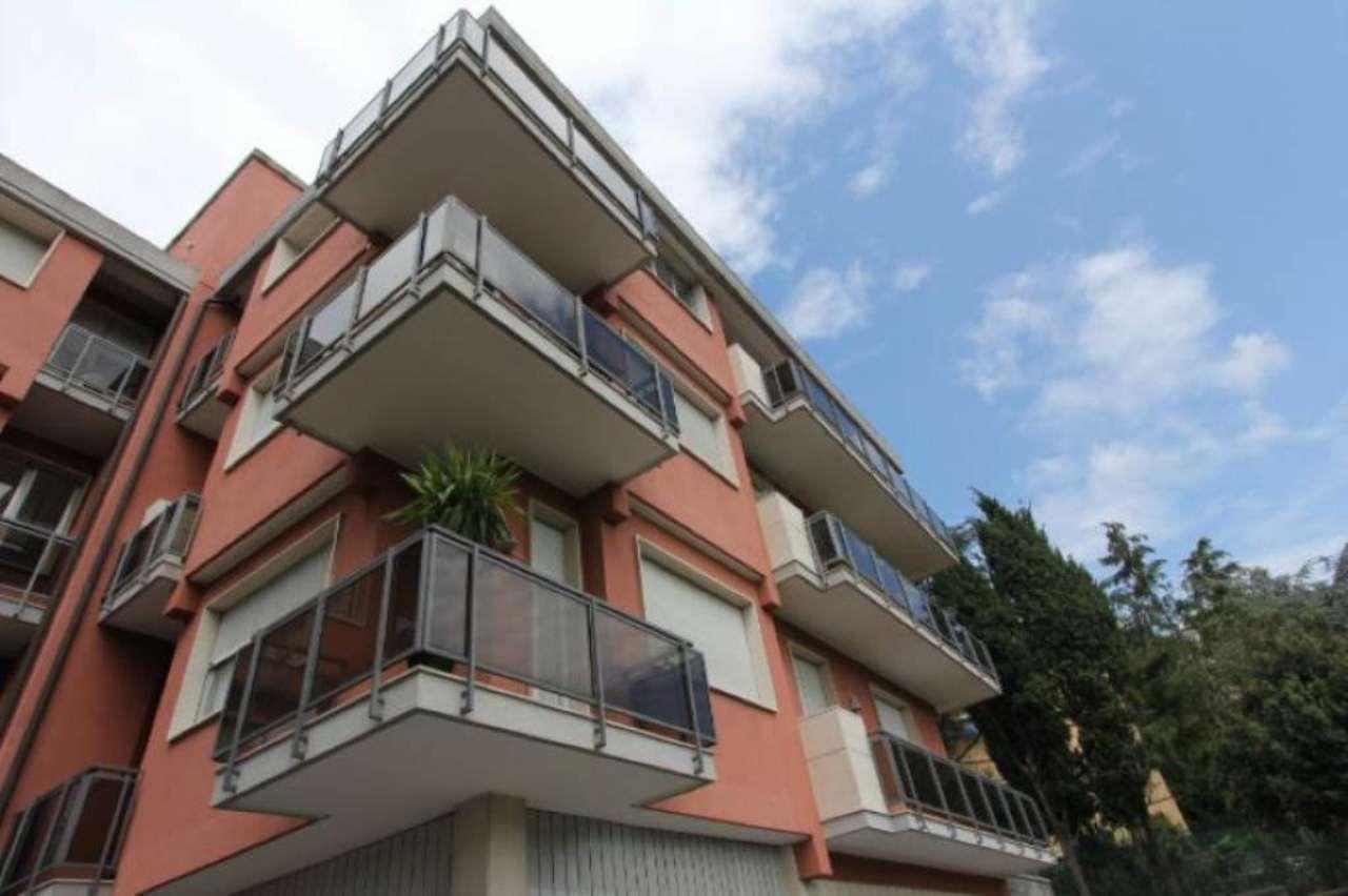 Bilocale Genova Via Superiore Delle Castagne 9