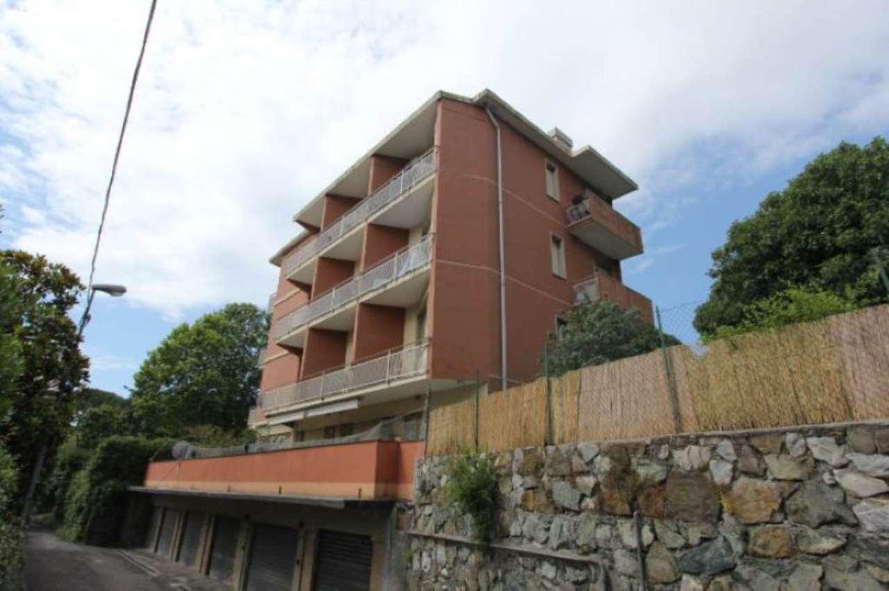 Bilocale Genova Via Dodecaneso 1