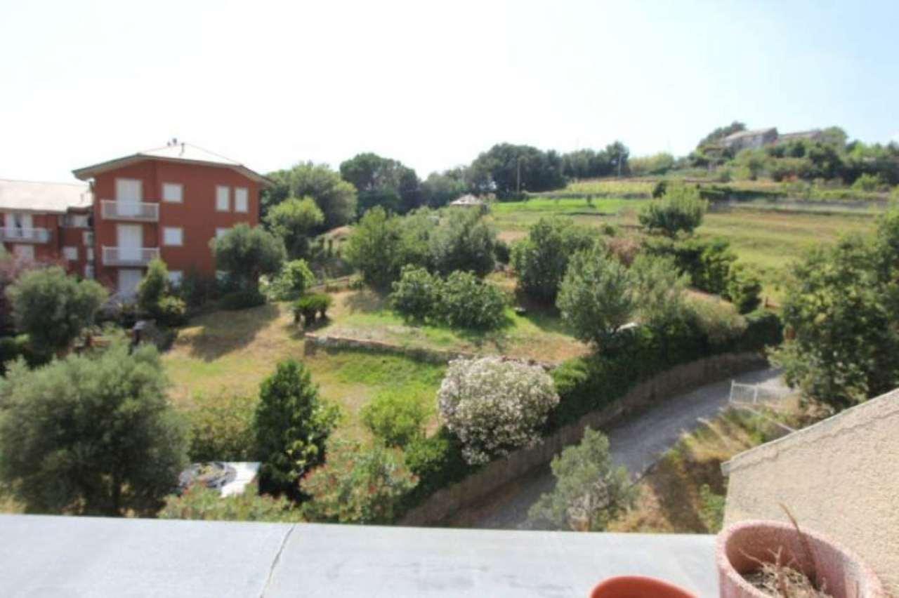 Bilocale Arenzano Via Guglielmo Marconi 2