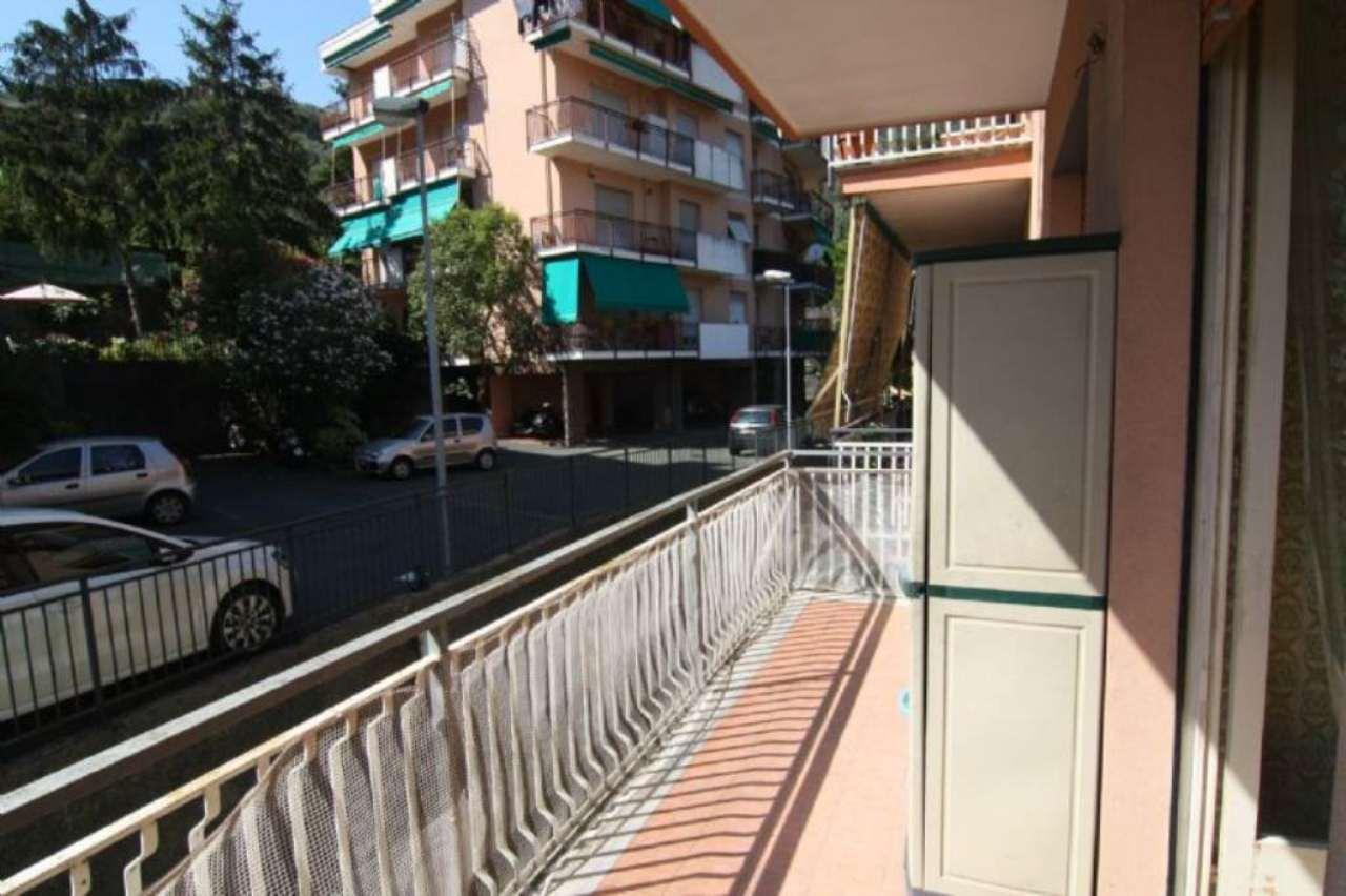 Bilocale Rapallo Via Privata Lenoli 1