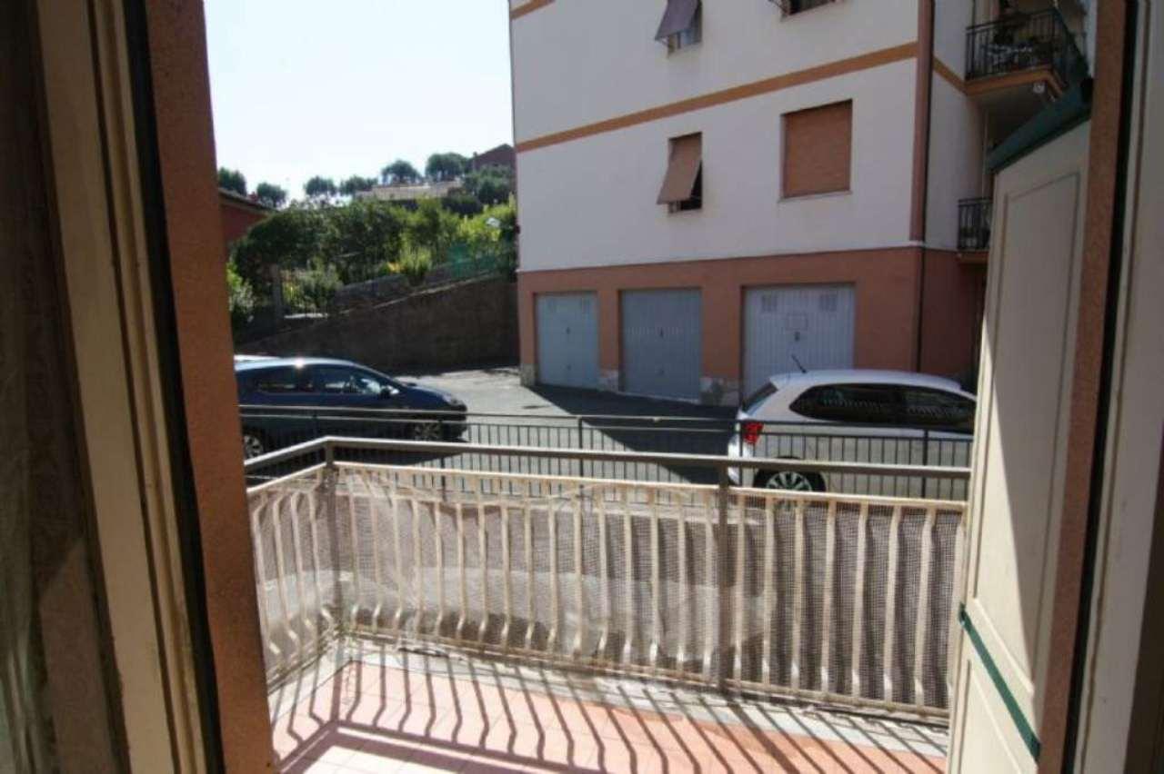 Bilocale Rapallo Via Privata Lenoli 9