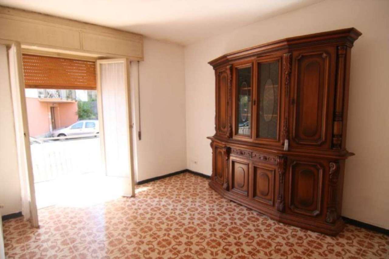 Bilocale Rapallo Via Privata Lenoli 8