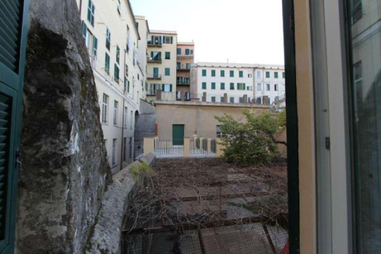 Bilocale Genova Salita Di Mascherona 5