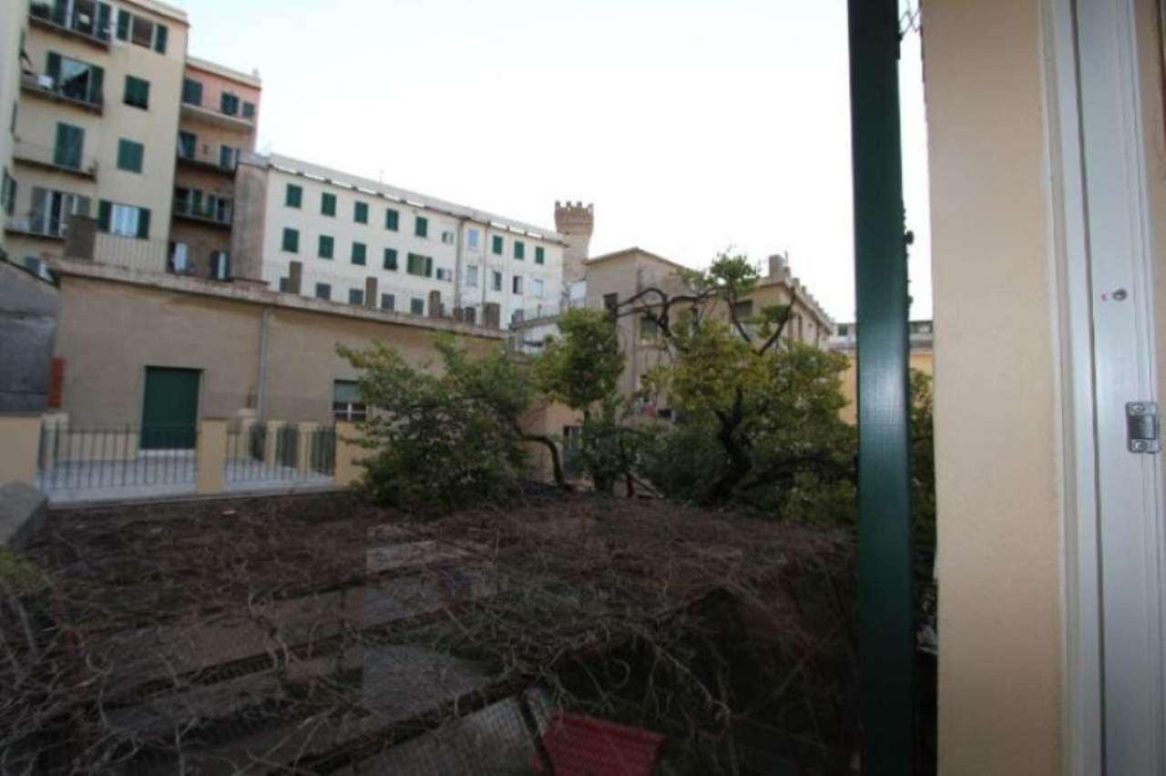 Bilocale Genova Salita Di Mascherona 9