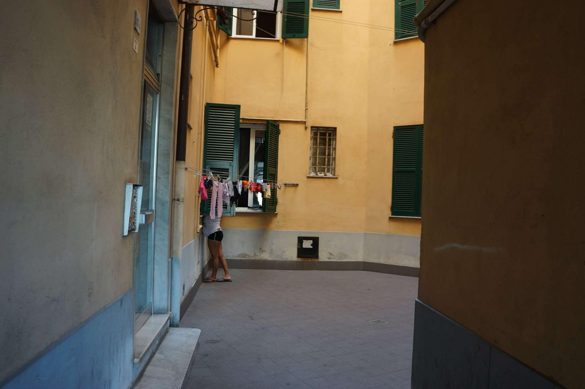 Bilocale Genova Via Benedetto Brin 2