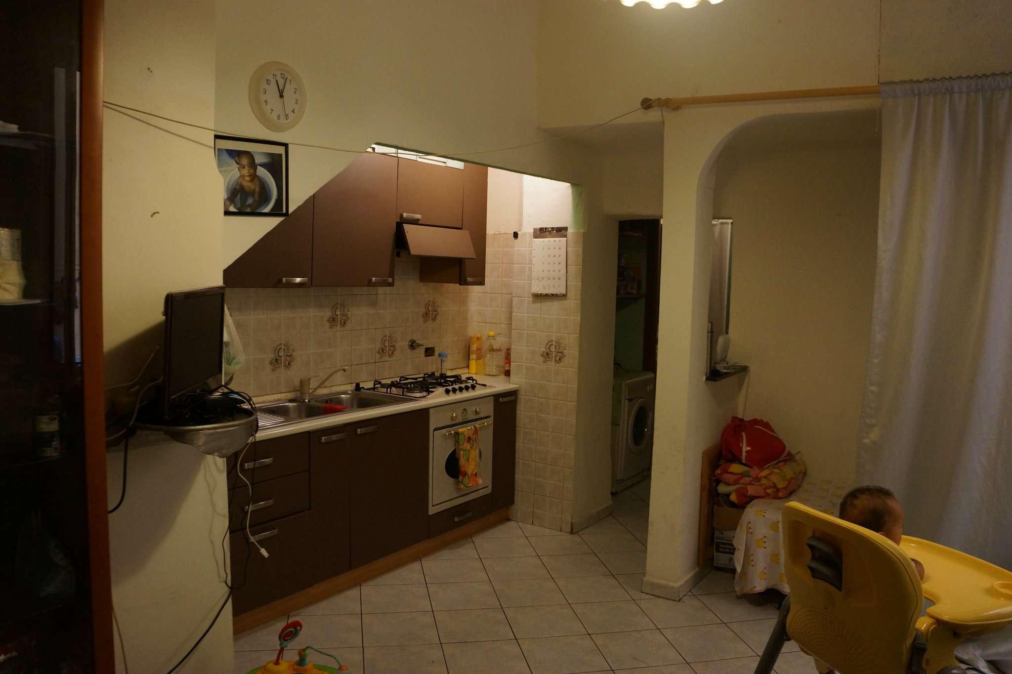 Bilocale Genova Via Benedetto Brin 3
