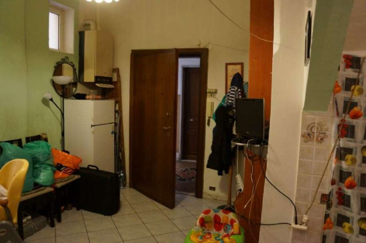 Bilocale Genova Via Benedetto Brin 4