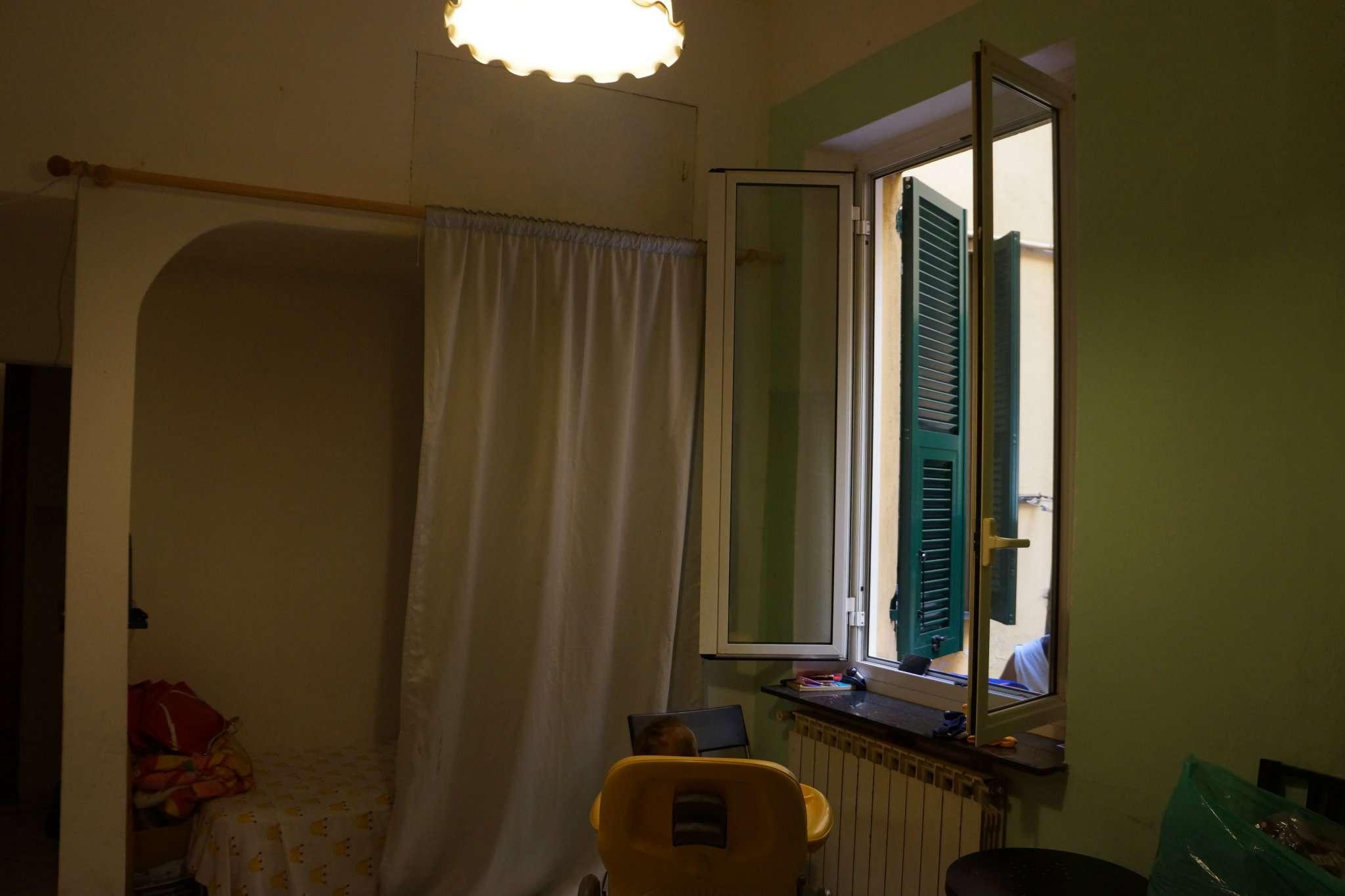 Bilocale Genova Via Benedetto Brin 5