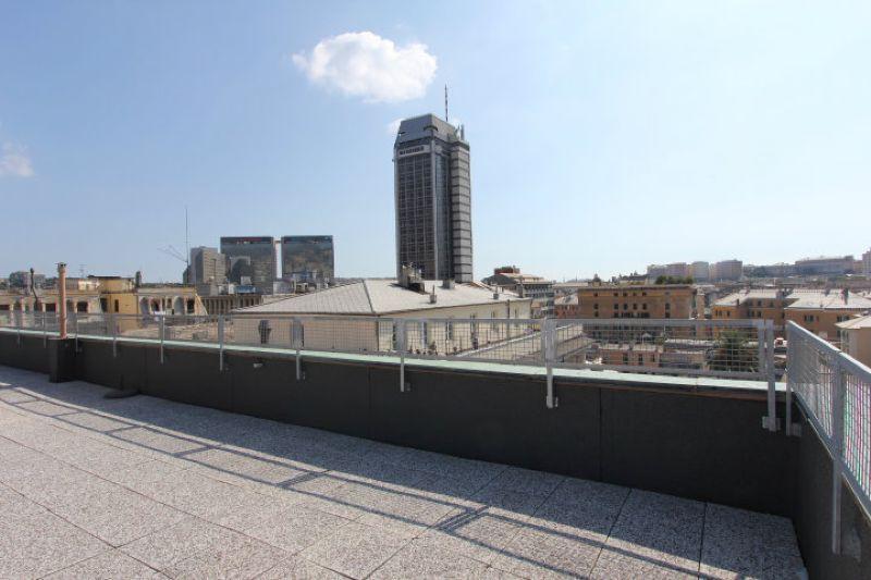 Bilocale Genova Piazza Brignole 13