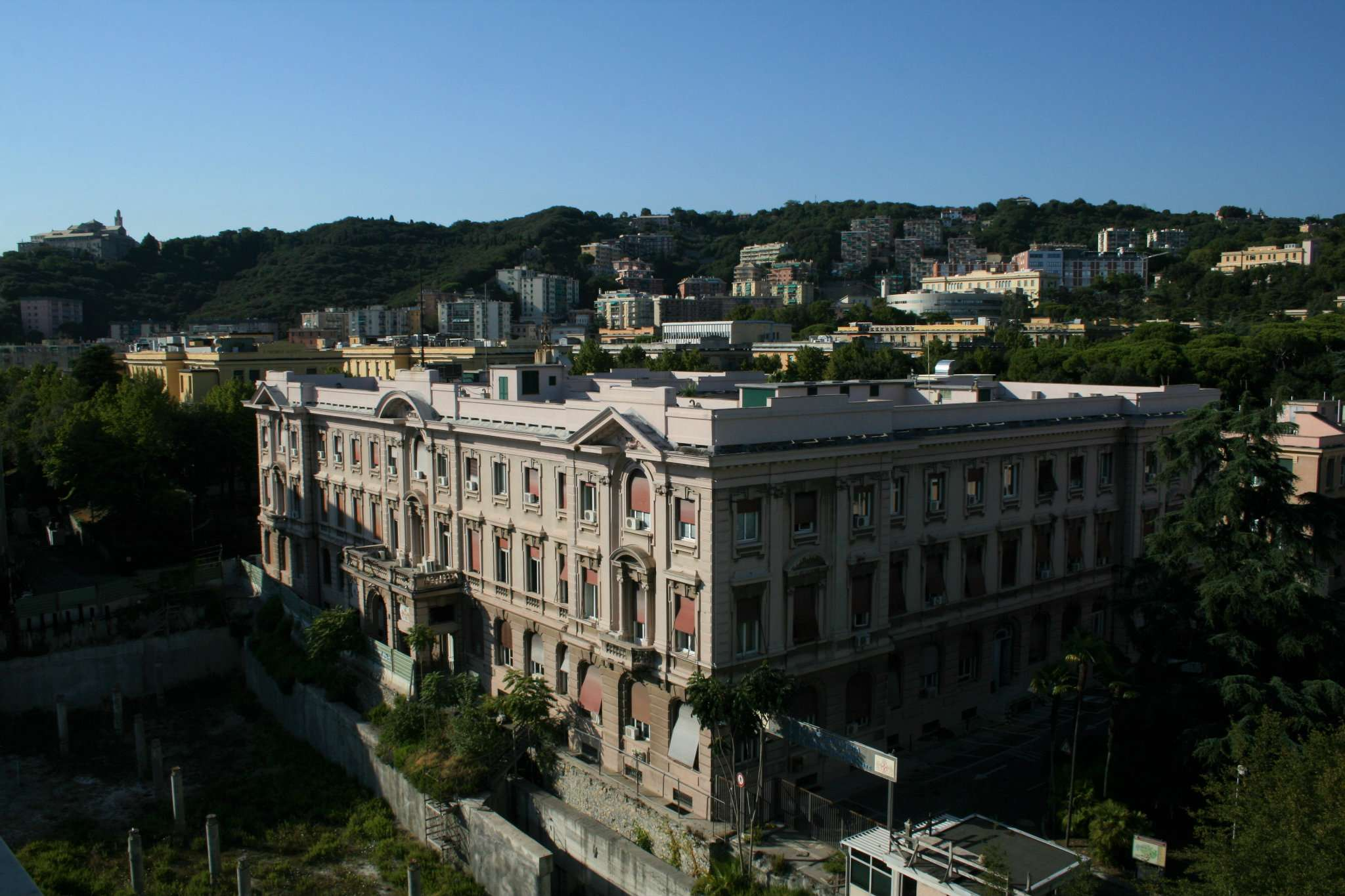 Appartamento 5 locali in affitto a Genova (GE)