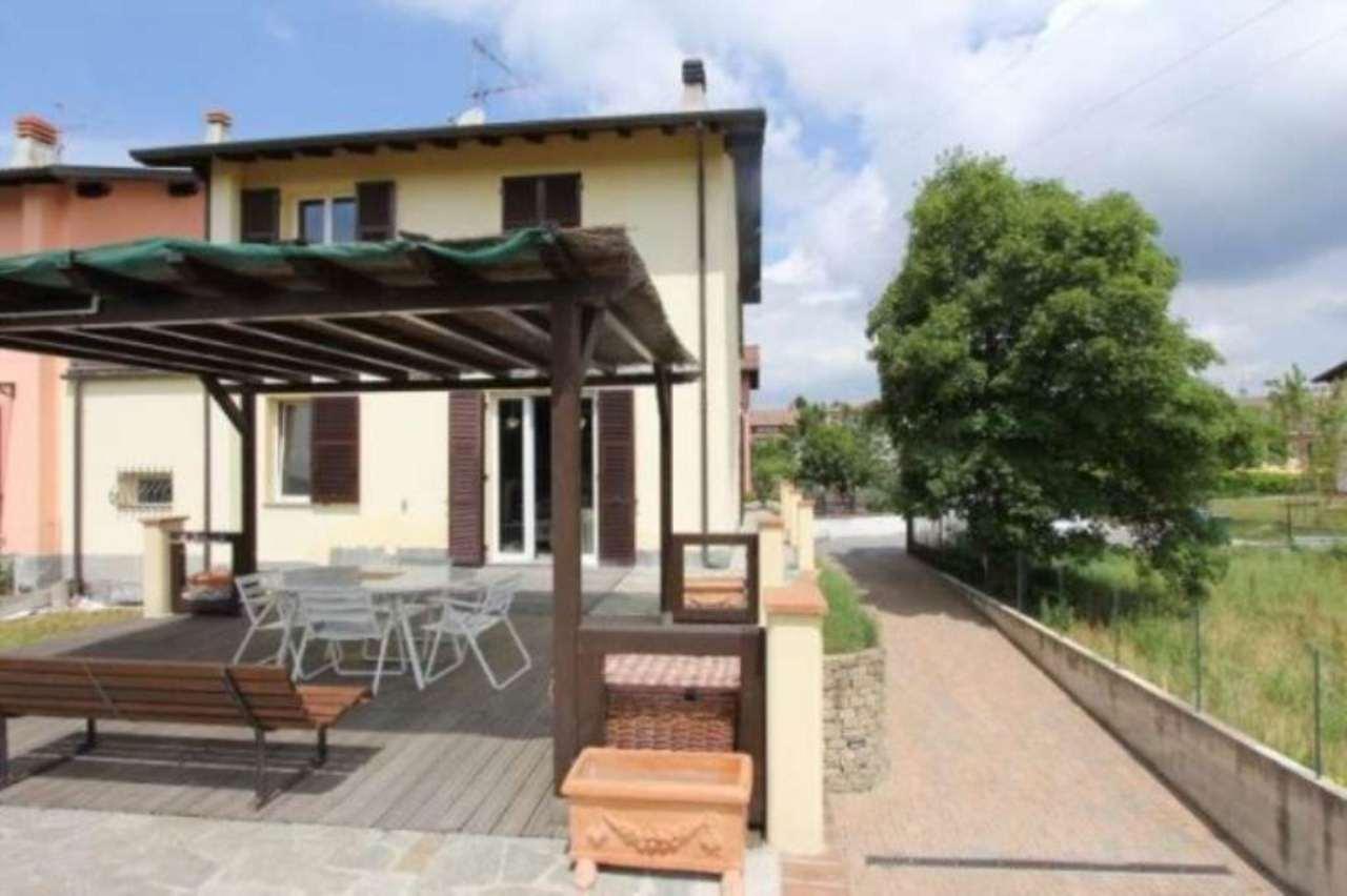 Soluzione Indipendente in vendita a Arquata Scrivia, 6 locali, prezzo € 280.000 | Cambio Casa.it